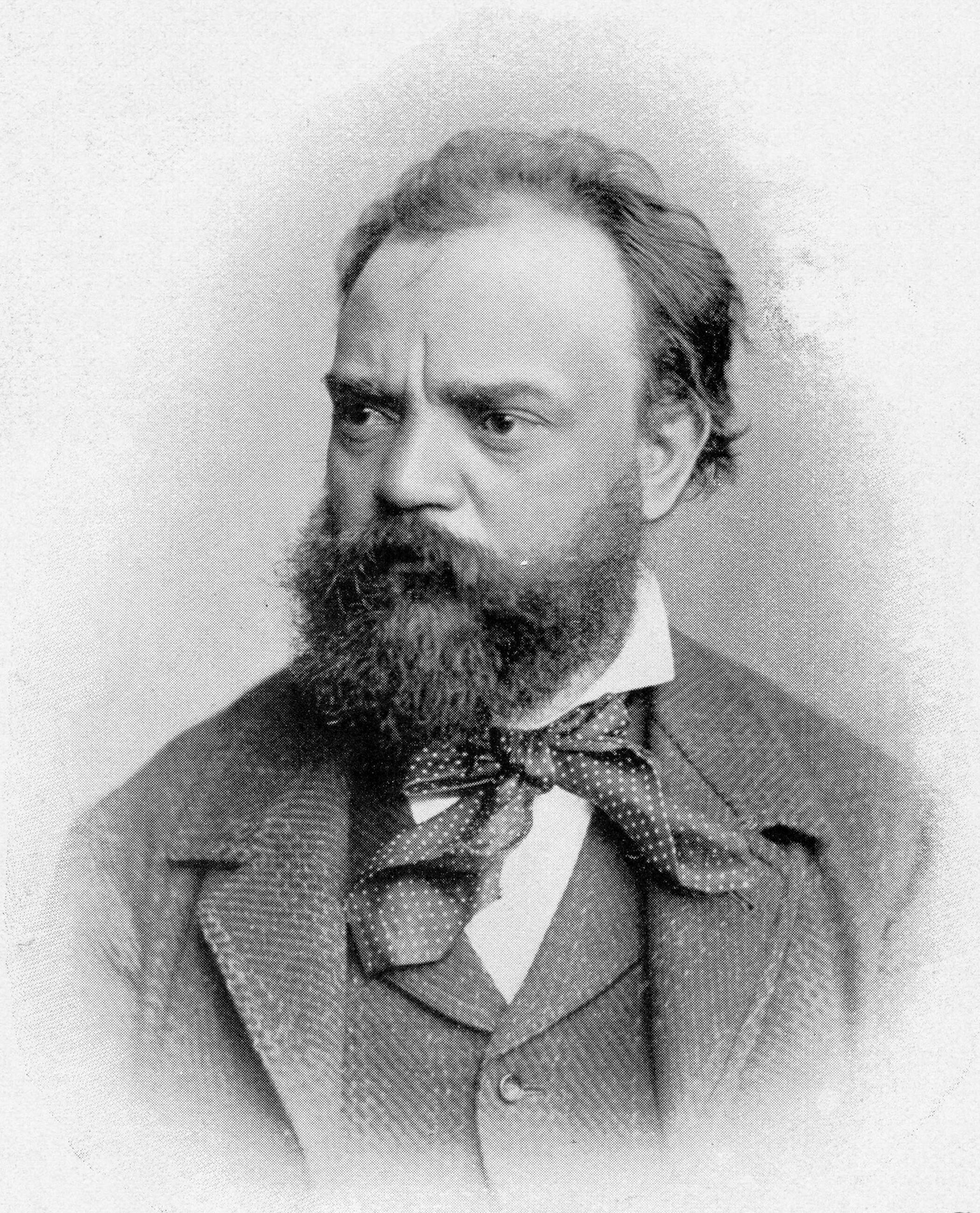 Antonín Dvořak