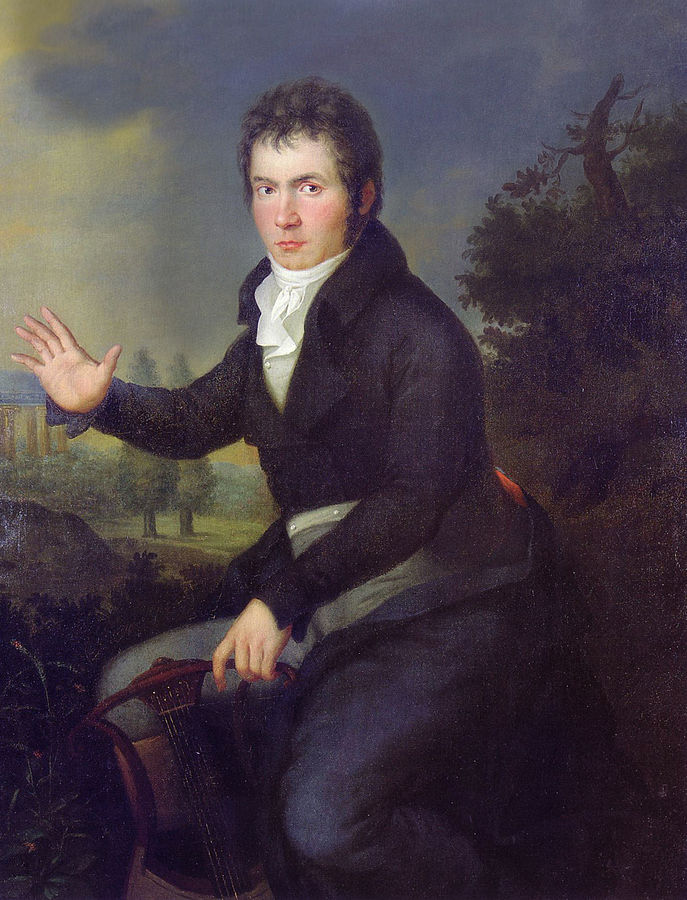 Beethoven 1804/05