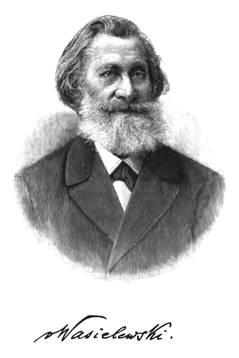 Wilhelm Joseph von Wasilewski
