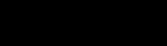Unterschrift von Camille Saint-Saëns