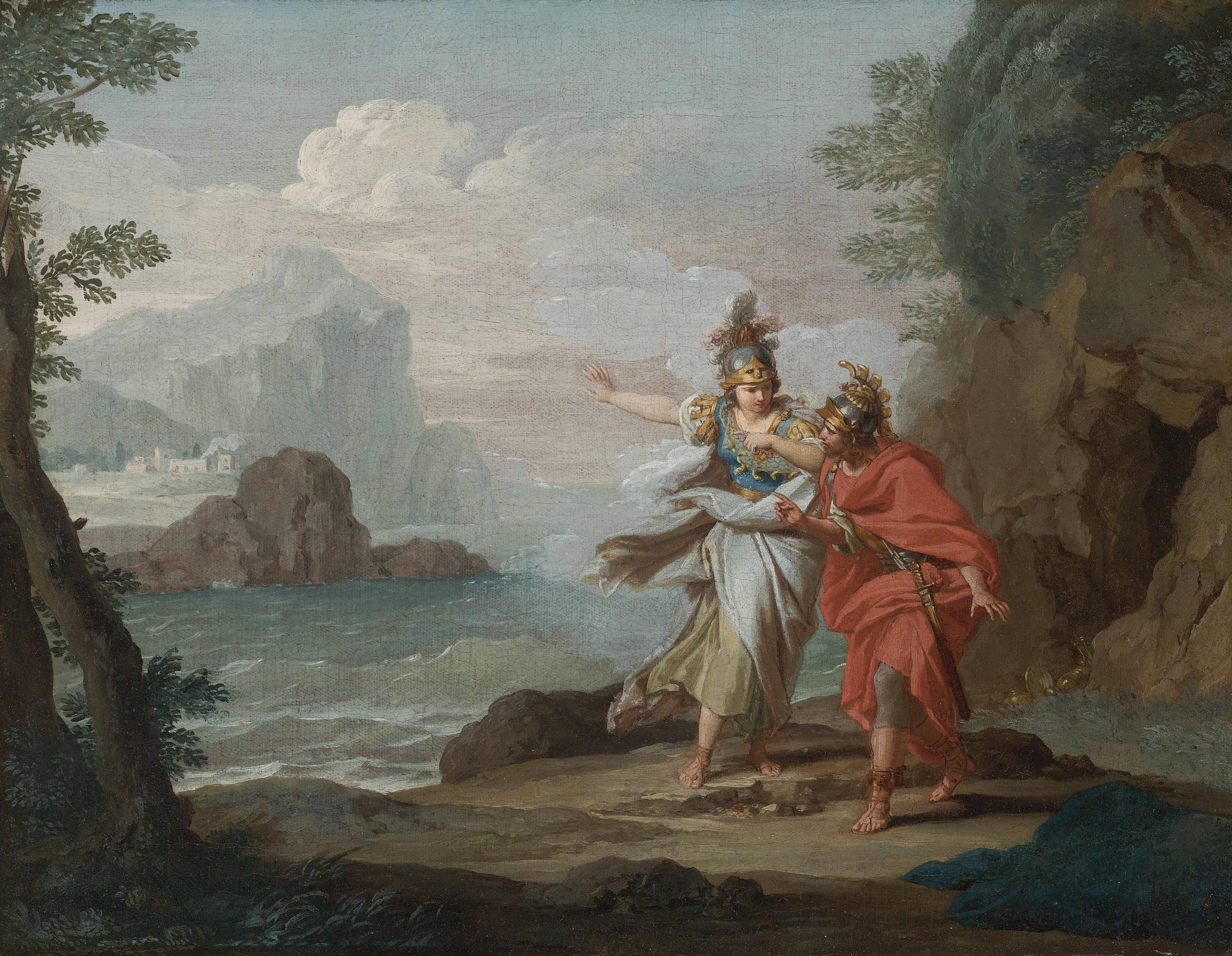 Bottani: Odysseus