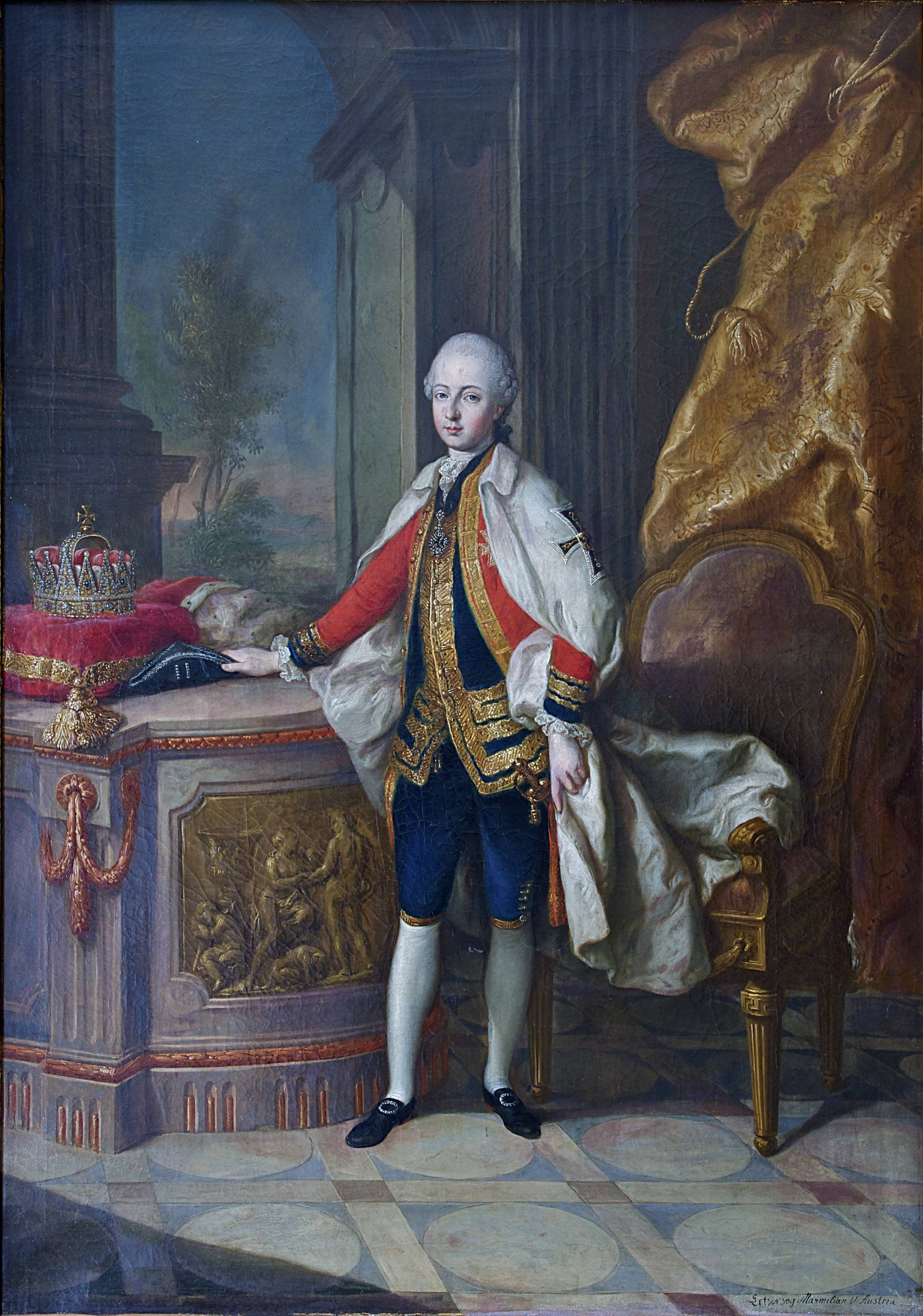 Maximilian Franz